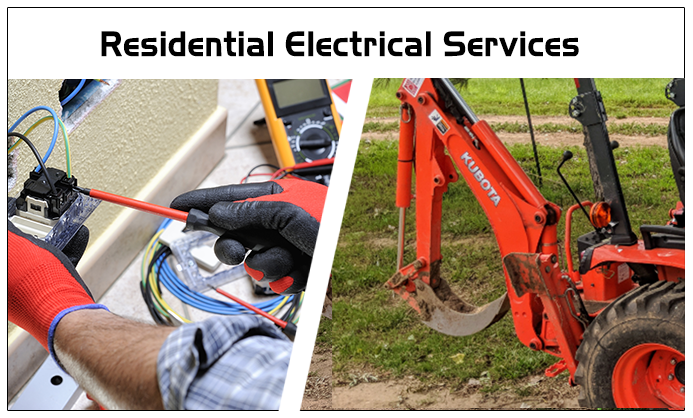 Boulder County Residential Electrical Repair Services